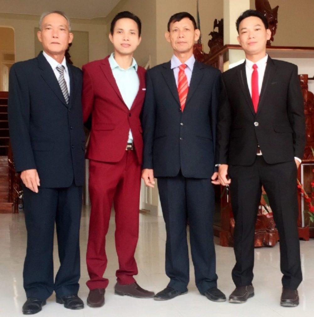 Hội đồng sáng lập