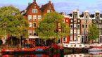 Khám phá thành phố Amsterdam trái tim của Hà Lan